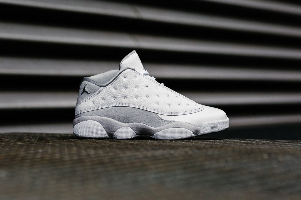 Air Jordan XIII Retro Low 'Pure Money' 310810-100