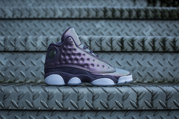 Air Jordan 13 Premium Heiress GS AA1236-520, Basketball, Air Jordan - SOLEHEAVEN