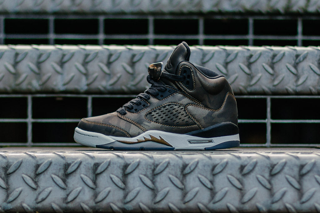 f5995f477ba4 ... air jordan 5 retro premium heiress collection gs 919710 030 basketball air  jordan