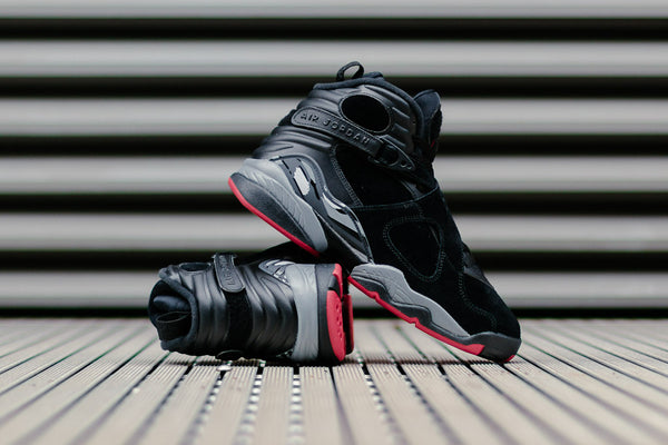 Air Jordan 8 Retro 'Alternate Bred' 305381-022