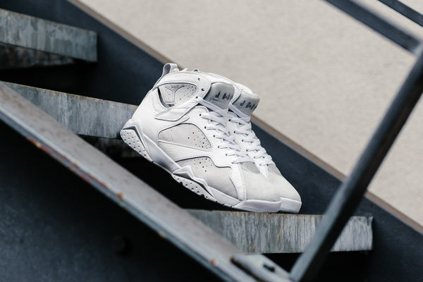 Air Jordan VII Retro 'Pure Money' 304775-120, Basketball, Air Jordan - SOLEHEAVEN