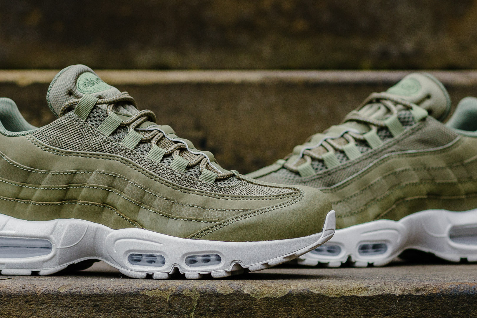 Nike Air Max 95 Essential 749766-201