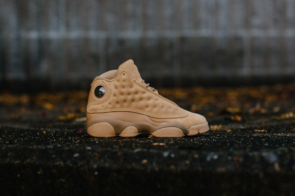 Air Jordan 13 Retro 'Wheat' GS 414574-705, Basketball, Air Jordan - SOLEHEAVEN