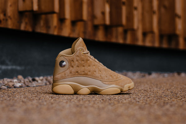 Air Jordan 13 Retro 'Wheat' 414571-705, Basketball, Air Jordan - SOLEHEAVEN