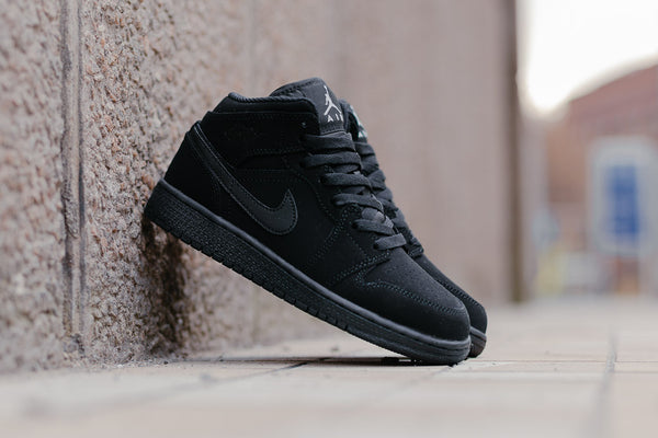 Air Jordan 1 Mid GS 554725-040
