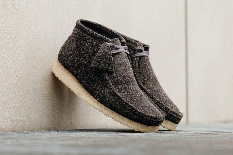 Clarks Originals Wallabee Boot 261225147 - soleheaven digital - 1