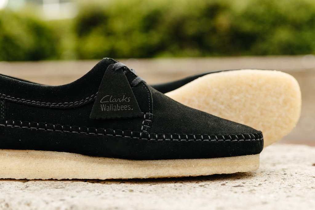 Clarks Originals Weaver 261174487 - soleheaven digital - 4