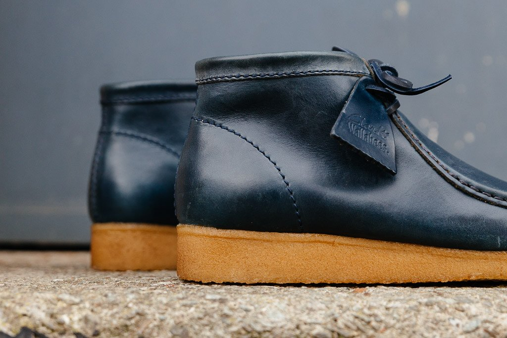 Clarks Originals Wallabee Boot 261185427 - soleheaven digital - 3