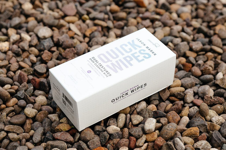 Jason Markk Quick Wipes - soleheaven digital - 2