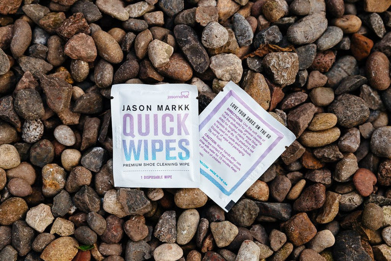 Jason Markk Quick Wipes - soleheaven digital - 4
