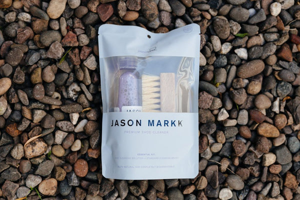 Jason Markk 4oz Cleaning Kit - soleheaven digital - 1