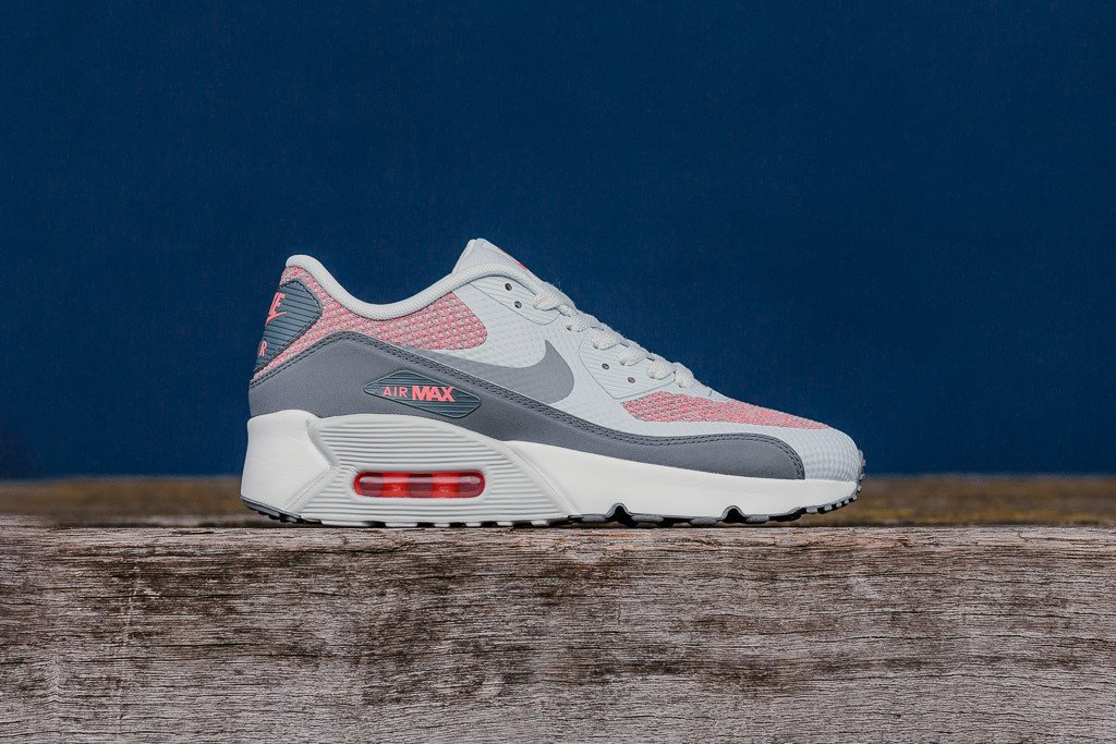 Nike Air Max 90 Ultra 2.0 SE Junior 917989-001, Running, Nike - SOLEHEAVEN