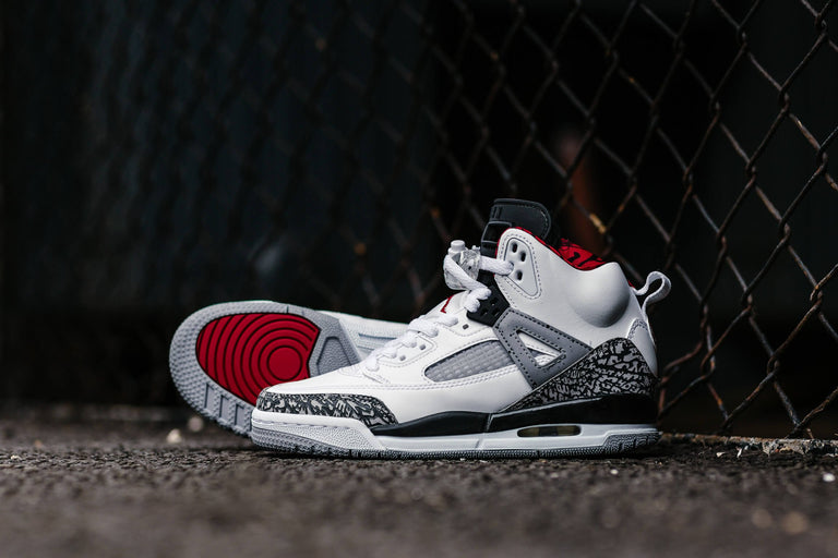 Air Jordan Spizike Junior 317321-122