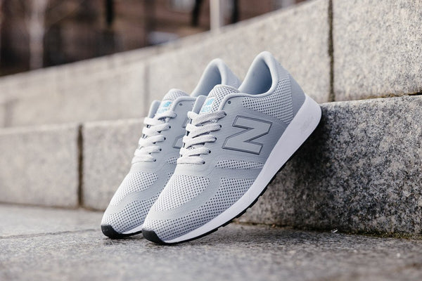 New Balance 'Re-Engineered' MRL420GY - soleheaven digital - 1