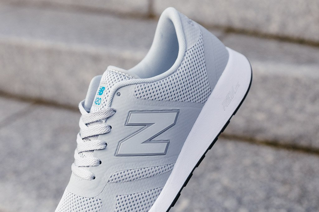 New Balance 'Re-Engineered' MRL420GY - soleheaven digital - 4