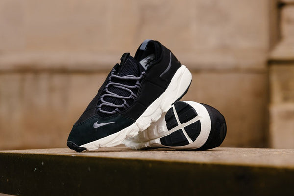 Nike Air Footscape NM 852629-002, Running, Nike - SOLEHEAVEN