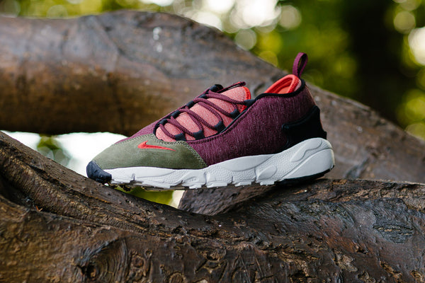 Nike Air Footscape NM 'Camper' 852629-600