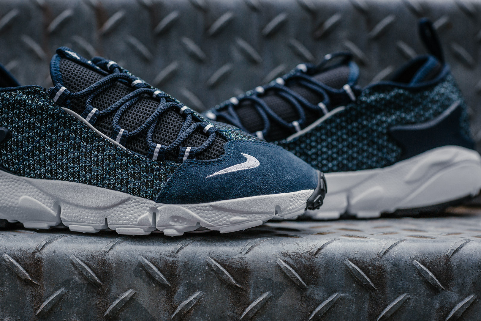 Nike Air Footscape NM Jacquard 898007-400