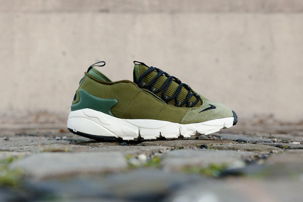 Nike Air Footscape NM 852629-300, Running, Nike - SOLEHEAVEN