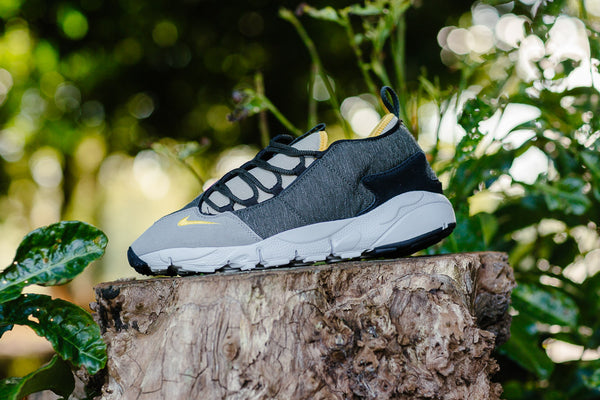 Nike Air Footscape 'Camper' NM 852629-301