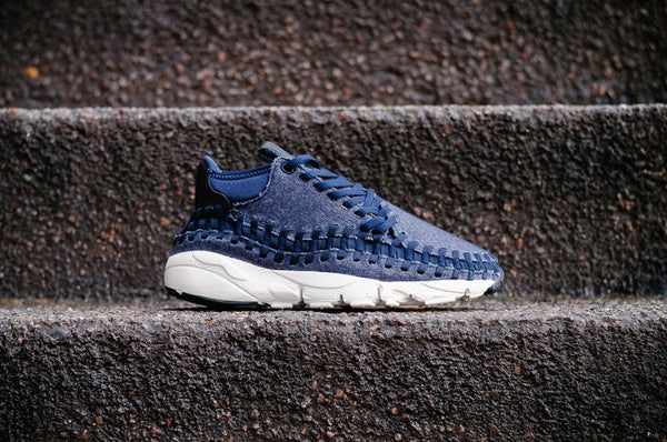 Nike Air Footscape Woven Chukka SE 857874-400 - soleheaven digital - 1