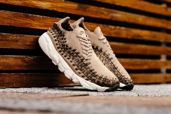Nike Air Footscape Woven NM 875797-200