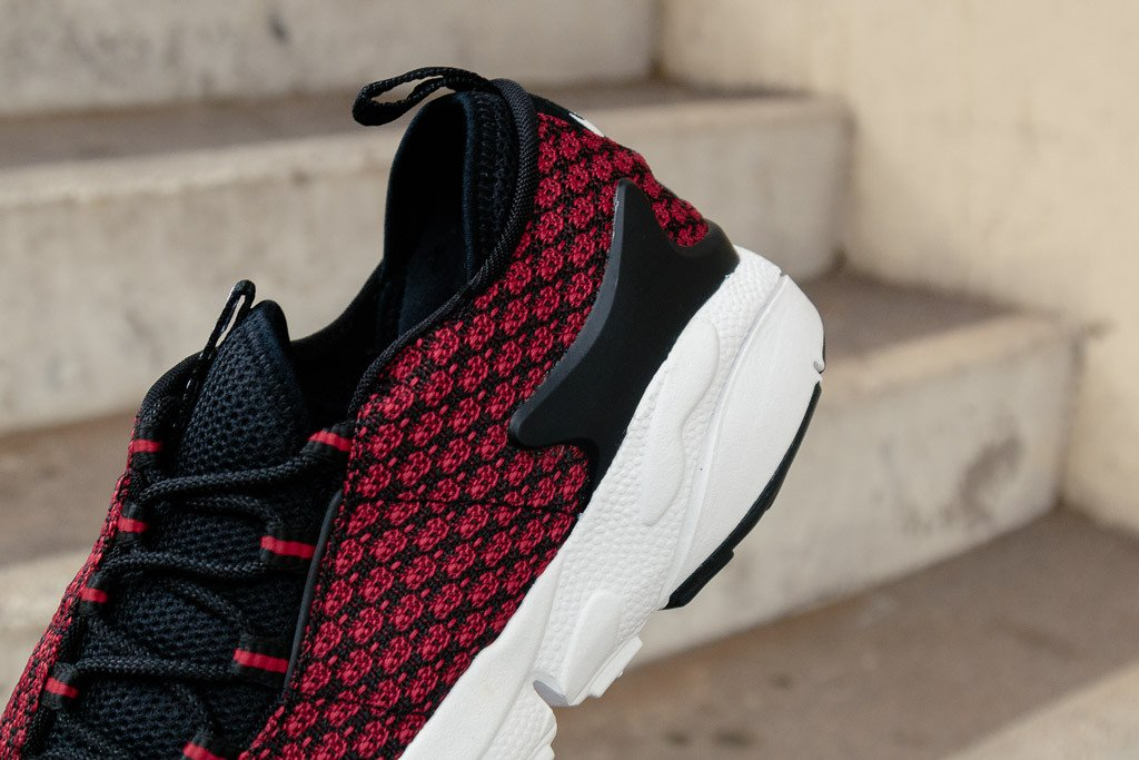Nike Air Footscape NM Jacquard 898007-600