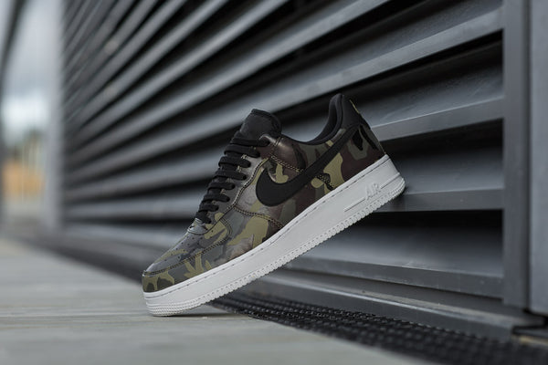 Nike Air Force 1 '07 LV8 'Camo' 823511-201, Basketball, Nike - SOLEHEAVEN
