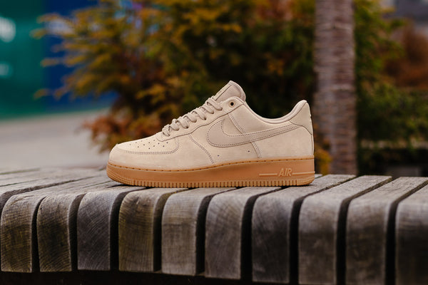 Nike Air Force 1 '07 LV8 Suede AA1117-200, Basketball, Nike - SOLEHEAVEN