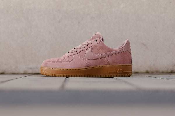 Nike Air Force 1 '07 LV8 Suede AA1117-600