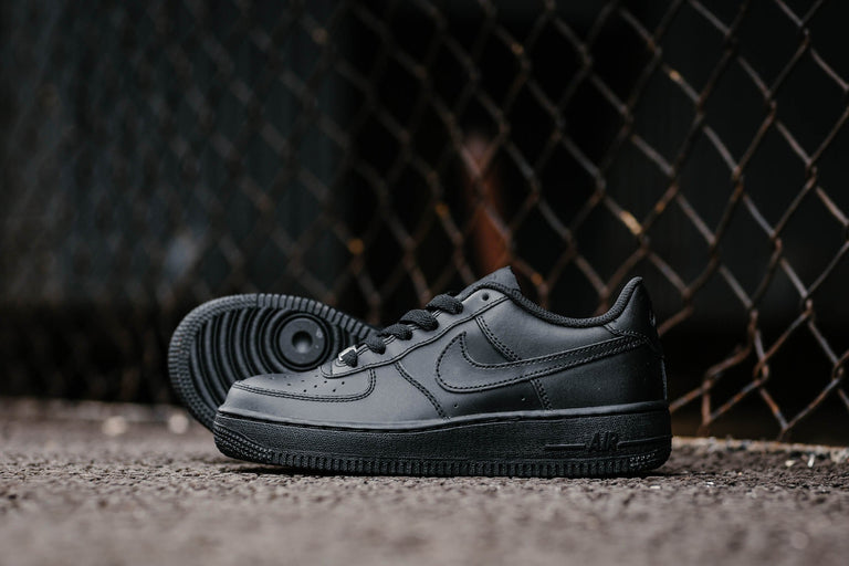 Nike Air Force 1 Junior 314192-009