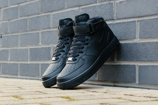 Nike Air Force 1 Mid '07 315123-001 - soleheaven digital - 1