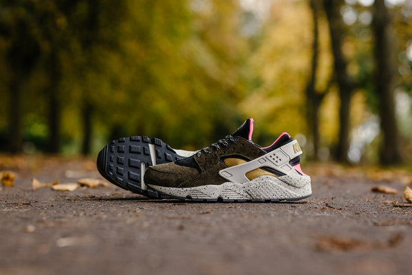 Nike Air Huarache Run Premium 704830-010