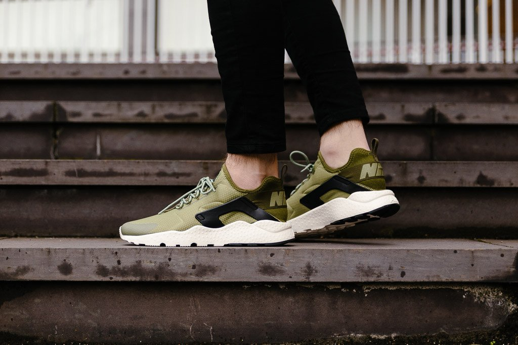 Nike Air Huarache Ultra WMNS 819151-303 - soleheaven digital - 2