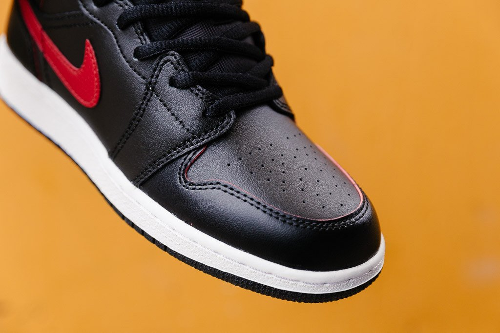 Air Jordan 1 Mid GS 554725-009