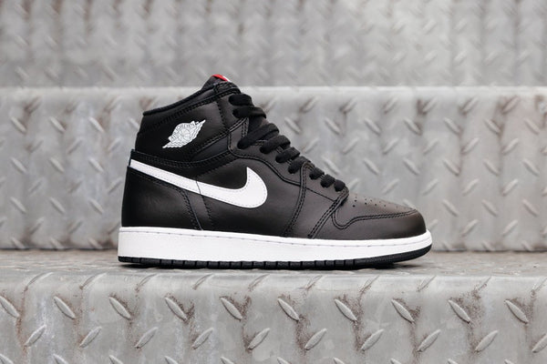 Air Jordan 1 Retro High OG 'Yin Yang' (GS) 575441-011 - soleheaven digital - 1