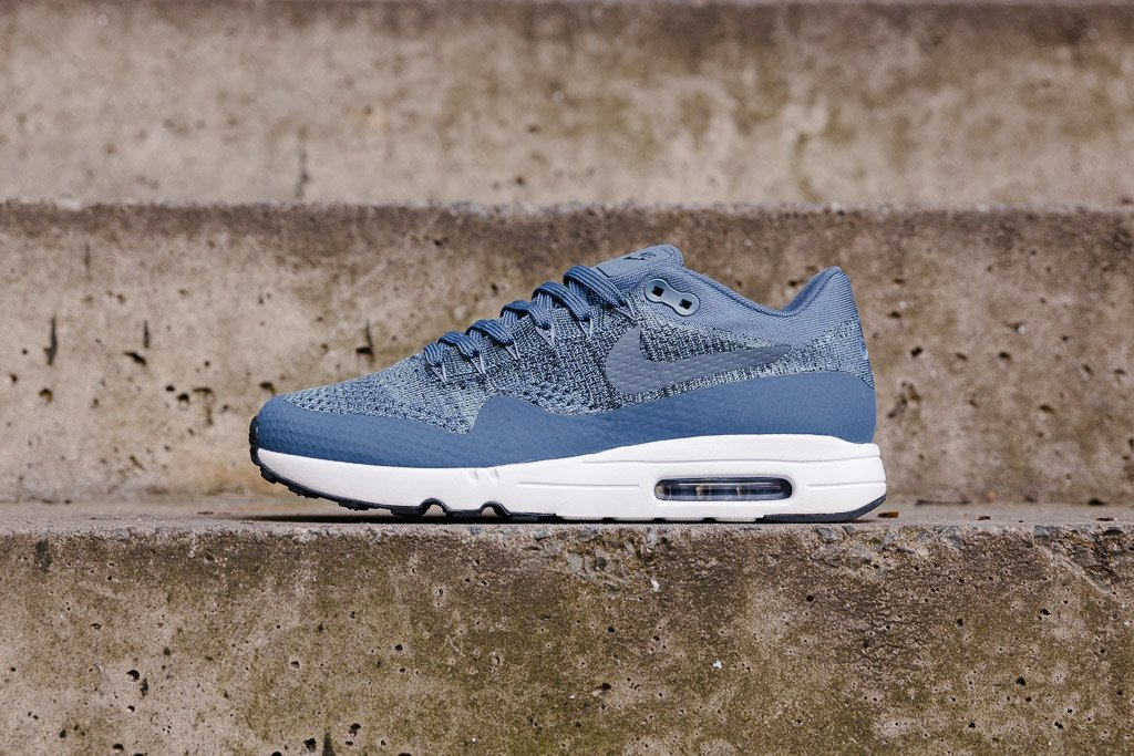 Nike Air Max 1 Ultra 2.0 Flyknit 875942-400 - soleheaven digital - 1