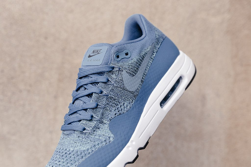 Nike Air Max 1 Ultra 2.0 Flyknit 875942-400 - soleheaven digital - 3