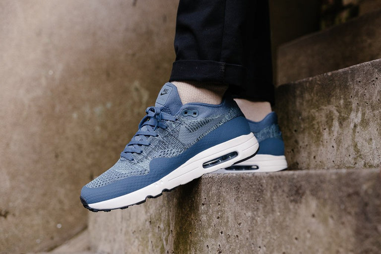 Nike Air Max 1 Ultra 2.0 Flyknit 875942-400 - soleheaven digital - 2