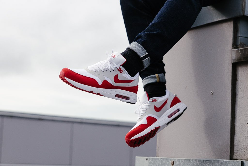 Nike Air Max 1 Ultra 2.0 LE 908091-100