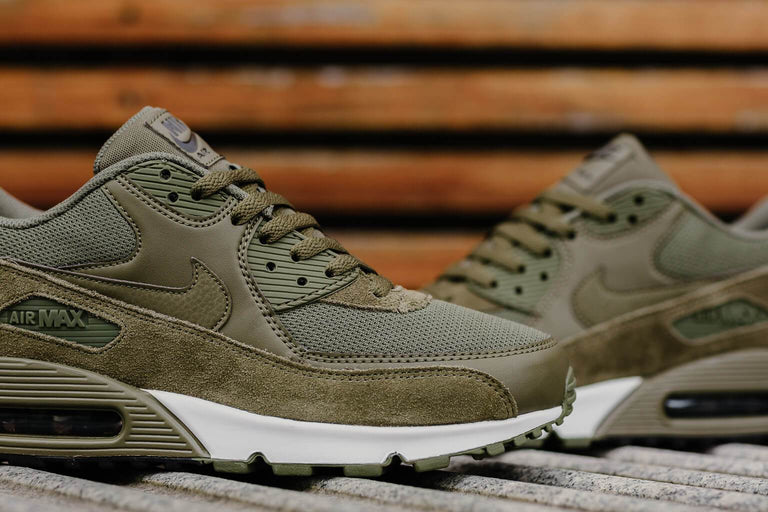 low priced 11a80 19a04 store nike air max 90 essential 110. color trooper legion ...