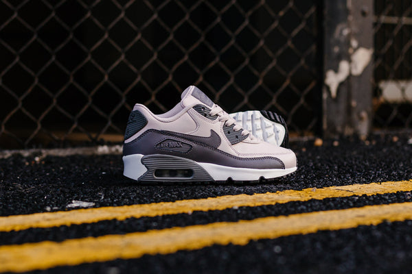 Air Max 90 Leather GS 833376-601