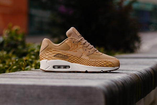 Nike Air Max 90 Premium Leather AH8046-200