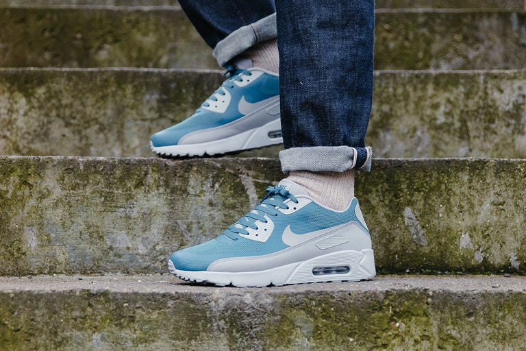 Nike Air Max 90 Ultra 2.0 Essential 875695-001 - soleheaven digital - 3