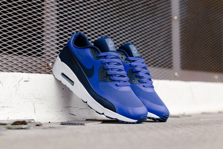 Nike Air Max 90 Ultra 2.0 Essential 875695-400 - soleheaven digital - 1