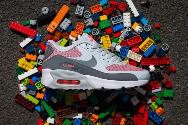 Nike Air Max 90 Ultra 2.0 SE Junior 917989-001