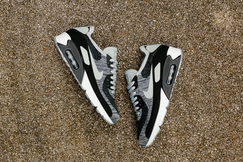 new styles f99bd c8bbd ... Nike Air Max 90 Ultra 2.0 Flyknit 875943-005