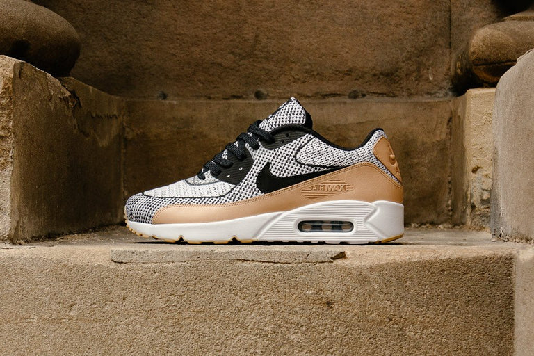 Nike Air Max 90 Ultra 2.0 Jacquard BR (Homme)