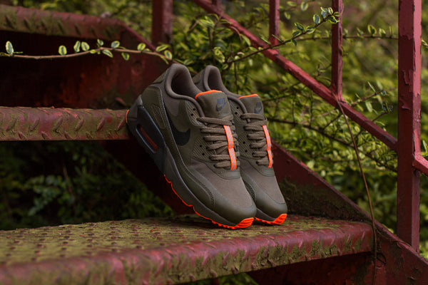 Nike Air Max 90 Ultra LE GS AH7856-200