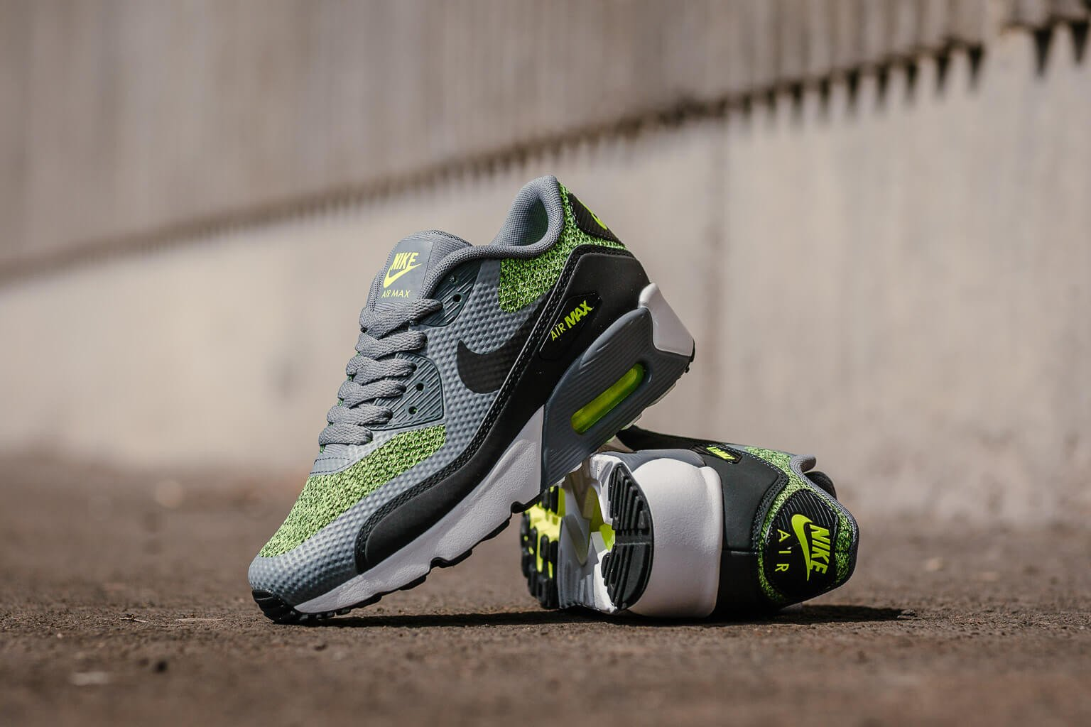 Nike Air Max 90 Ultra 2.0 SE GS 917988-001